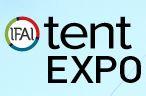 IFAI tent expo